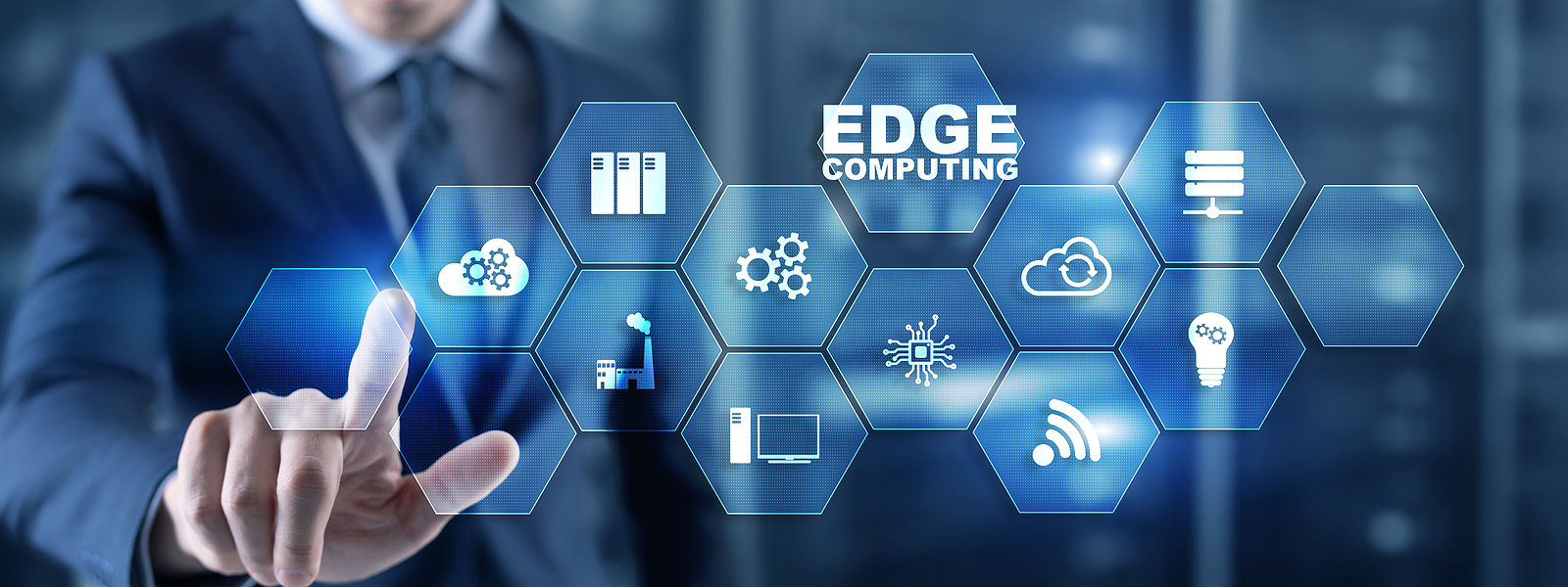 "Enabling ""Edge to Cloud"" in Modern Federal IT"