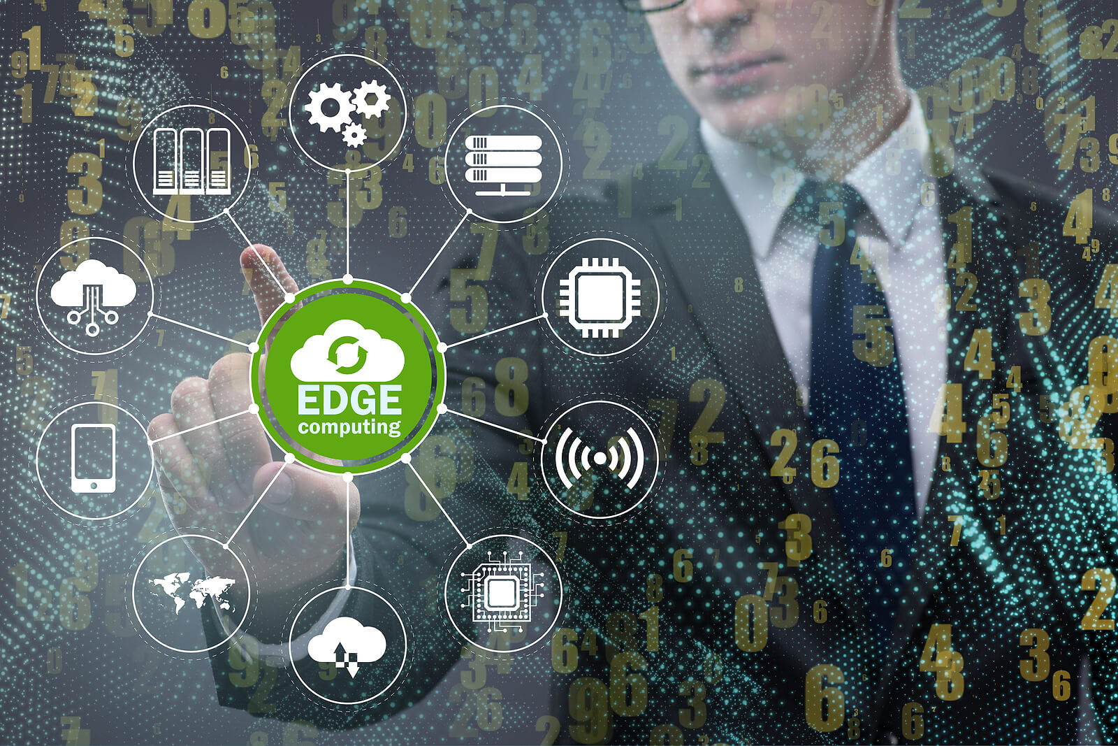 Simplifying Edge Infrastructure Security And Management